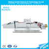 New style low cost rotary die-cutter carton machine