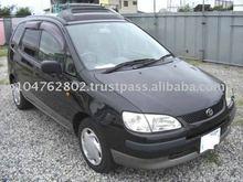 Toyota Corolla Spacio used car Year 1999