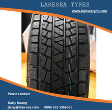 Lakesea winter tires 225/60/17 snow car tire studdable 225/60/17 TYRES