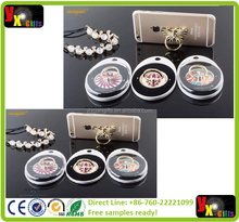Universal iRing Mobile Phone Holders Drop Resistance Mobile Phone Ring Stent Buckle Convenient Cell Phone Stands