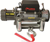 12000LBS 12VDC Self Recovery Electric Winch for Jeep Truck Trailer SUV CE