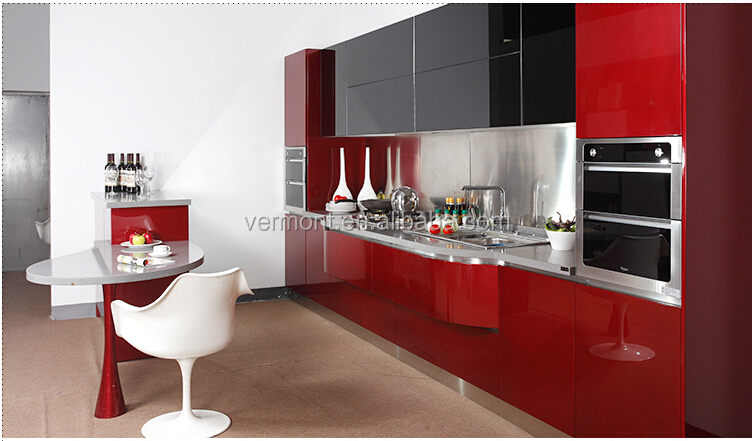 tempered glass kitchen cabinet doors 1