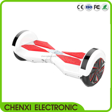 Powerful Battery 8.0 Inch Two Wheel Smart Balance Electric Scooter, Unicycle Balance Scooter