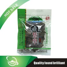 New design low carb fat beef jerky with great price