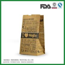 Animal Pet Food Packaging Paper Bags