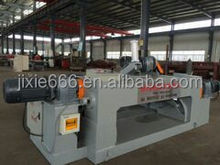 veneer peeling line, dog debarker, wood conveyer machine