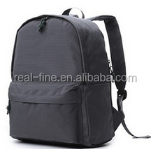 bag nylon fabric daily soft eco friendly durable canvas school bag denim waterproof backpack outdoor