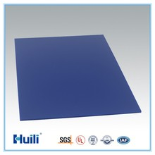 polycarbonate lowest price for roof covering sheet