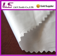 400T 100% lightweight polyester fabric factory price downproof fabric bag lining fabric