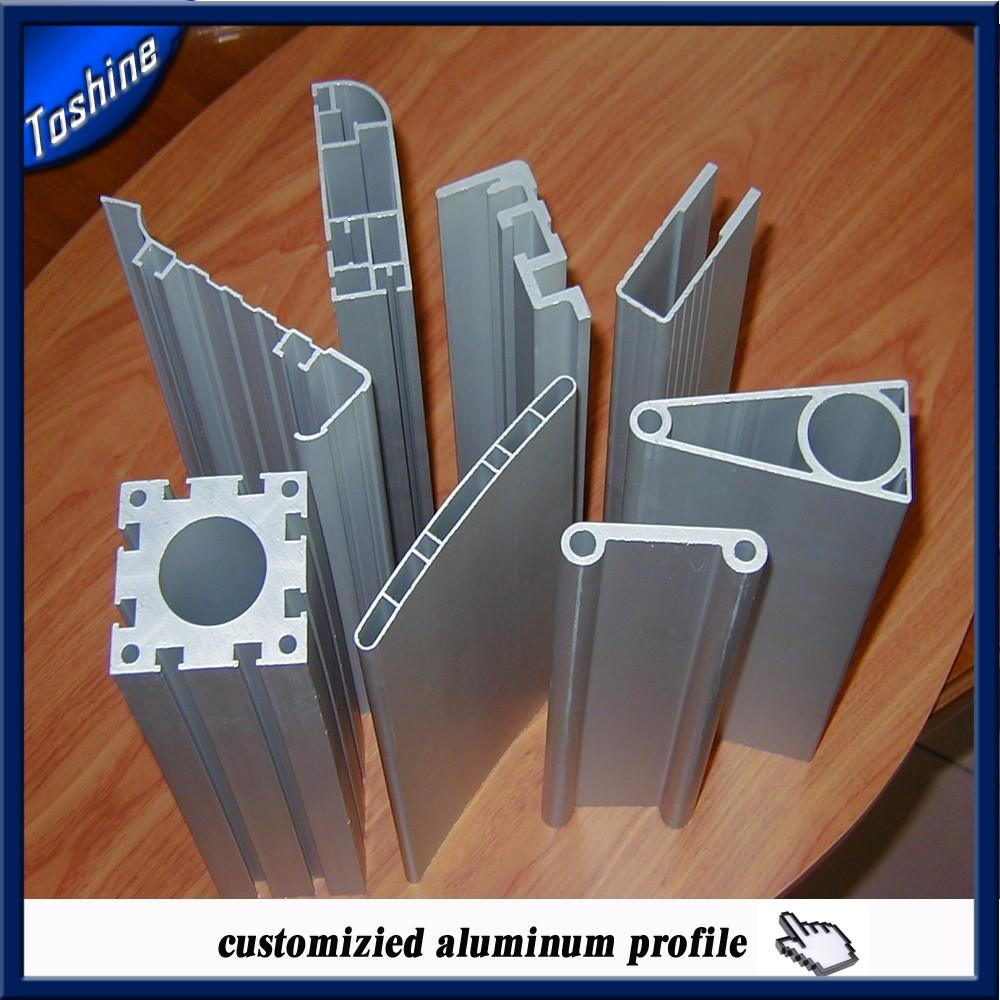 Aluminum t slot rail from manufacturer buy