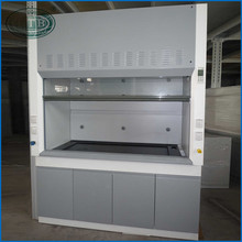 What is a fume hood used for in the laboratory