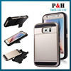 2015 new product holster clip Case for Samsung S6 ,cell phone case wholesale