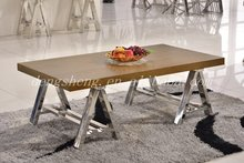 wooden coffee table designs BJ2008