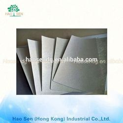 1.4mm back counter chemical sheet