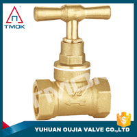 water stop valve manufacturer Forged NPT full port brass ball valve with new bonnet Stainless Steel Stem and Ball and Handle