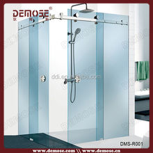 free standing shower enclosure/enclosed shower cabin price