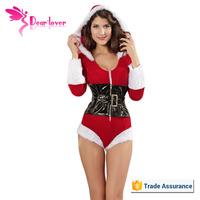 Sheer Hot Sale Sex Wholesale Unique Christmas Costume