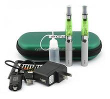 china manufacture free sample e cigarette ego ce4 vaporizer pen,ego ce4 double kit