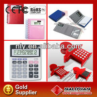 hot sales mini digital desktop calculator for promotion