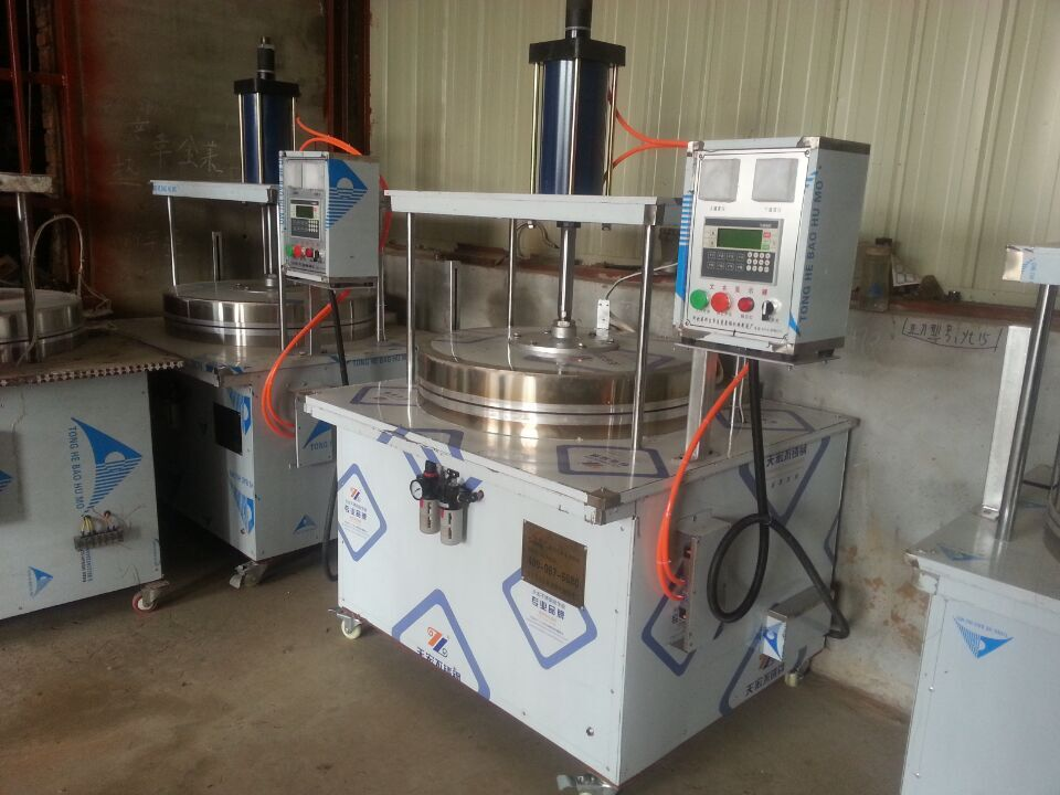 used flour tortilla machine for sale