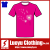 2015 high quality sublimation t shirts online wholesale