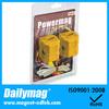 2015 hot sale SP-2 Super Power magnetic fuel saver for Vehicle Auto wholsale,2pairs/set