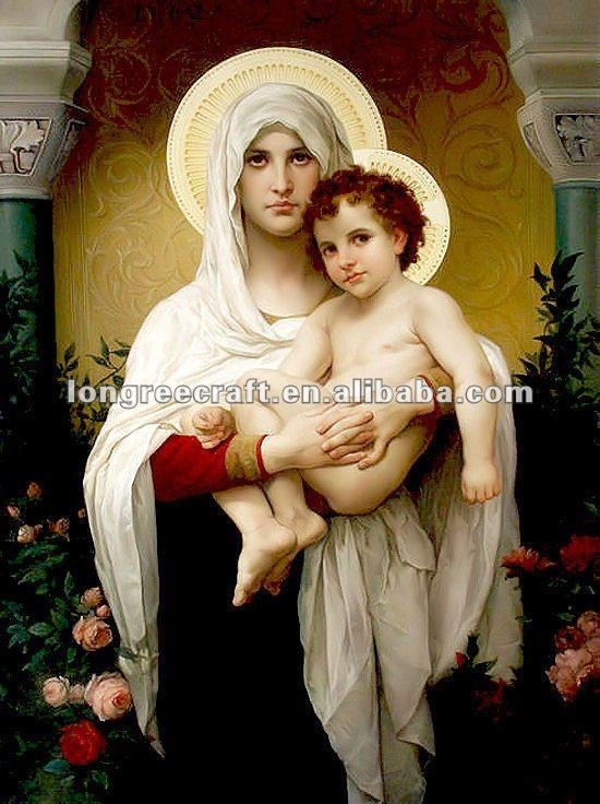Virgen maría animados religiosa fotos