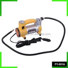 FY-001A car tire inflators air compressor