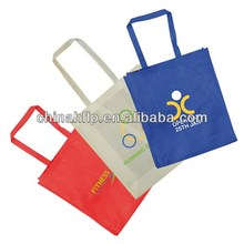 Special trendy cotton canvas duffel bag