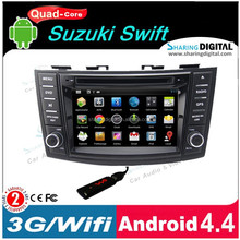 android swift CAR DVD PLAYER with video and audio
