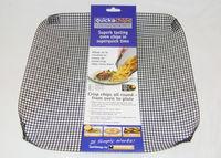 Heat Resistance PTFE bread basket/oven mesh basket