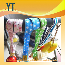 2015 china wholesale baby product baby bottle holder lanyard, baby toy holder strap