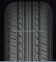 Factory wholesale 215/60R17 radial car tires with DOT, ECE, REACH, EU LABEL