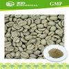 2015 new style Green Coffee Bean Extract for Improves Human Vasoreactivity