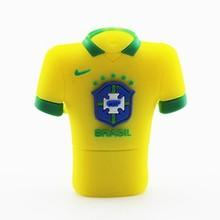 football player uniform usb pendrive usb flash drive print your logo