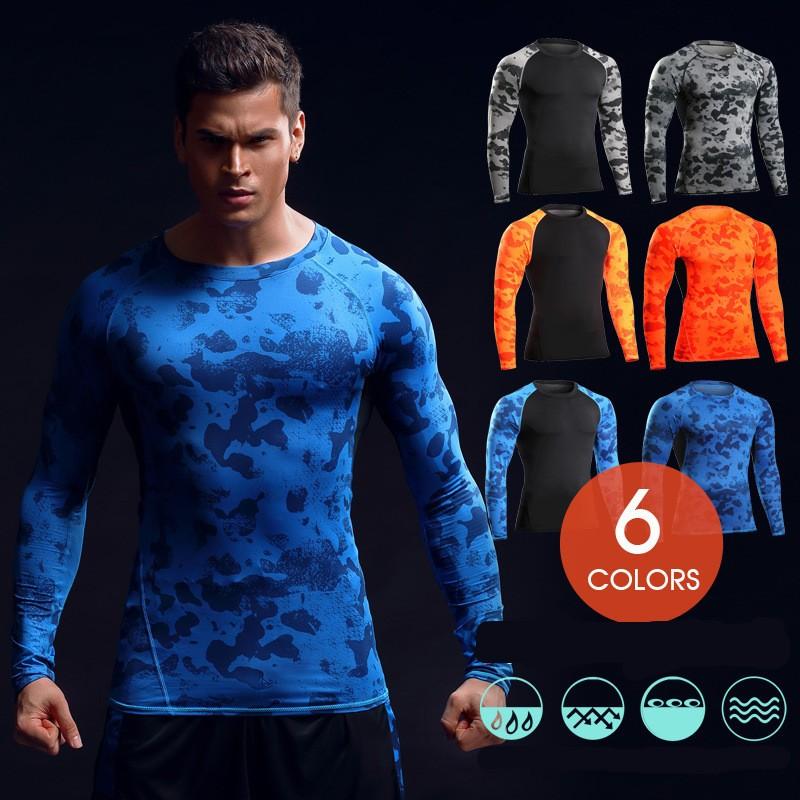 Custom Fitness Apparel Men's GYM Sport T Shirt Factory 16