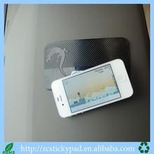 Sticky PU gel anti slip car pad best selling car accessories