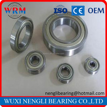High Quality and Durable Deep Groove Ball Bearing for Gear Pump,6203 Bearing Autozone,6203zz Carbon Steel Bearing
