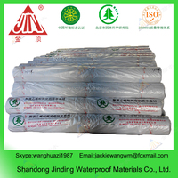 pvc roofing membrane for waterproofing