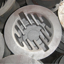 Cast iron casting,ductile/grey casting parts