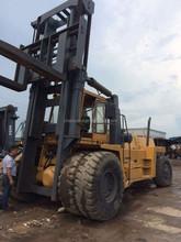 Used 42 ton forklift, Japan original