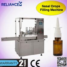 R-vf 1 Oz nasal productos en spray botella de llenado máquina de envasado