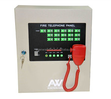 Fire Emergency Telephone Control Panel System AW-FTP2008