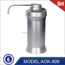 NSF FDA tested quality oxygenated alkaline water/oxygen water purifier