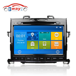 9 inch 256 MB RAM car radio for Toyota Alphard ( 2009-2013) car dvd player with GPS,Radio,bluetooth,steering wheel