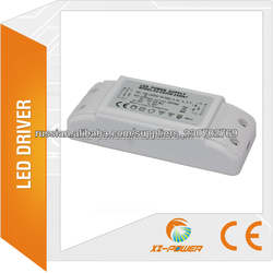 XZ-DD12B 12V LED Driver External dimming Constant Current Triac Dimmable led driver