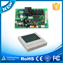 RBJY0000-03500010 factory custom controller for electrical air conditioning for cars