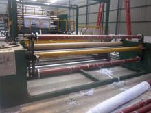 PVC flex banner&Banners Material laminating machine