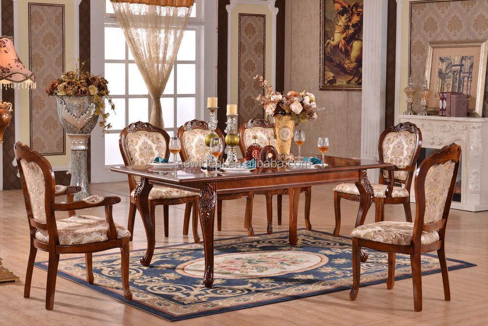 Dining room set 8 seater dining table set ng2882 for 8 seater dining room table