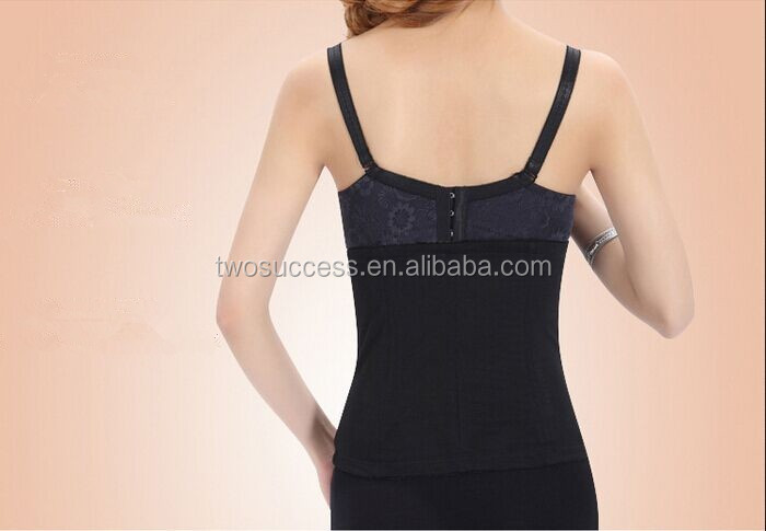 Breathable Seamless Weight Loss StaylaceBelt For Puerpera (2)